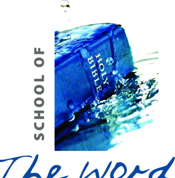 School of the Word – Unlock the Bible Term 1 2017-2018