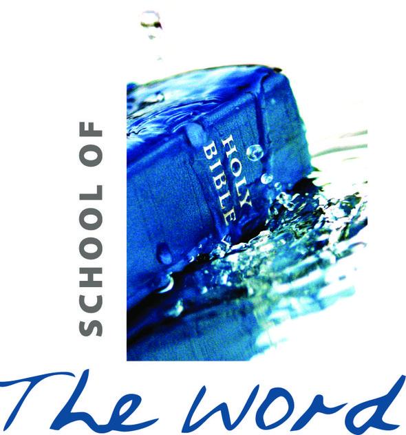 School of the Word – Unlock the Bible Term 1 2017-2018