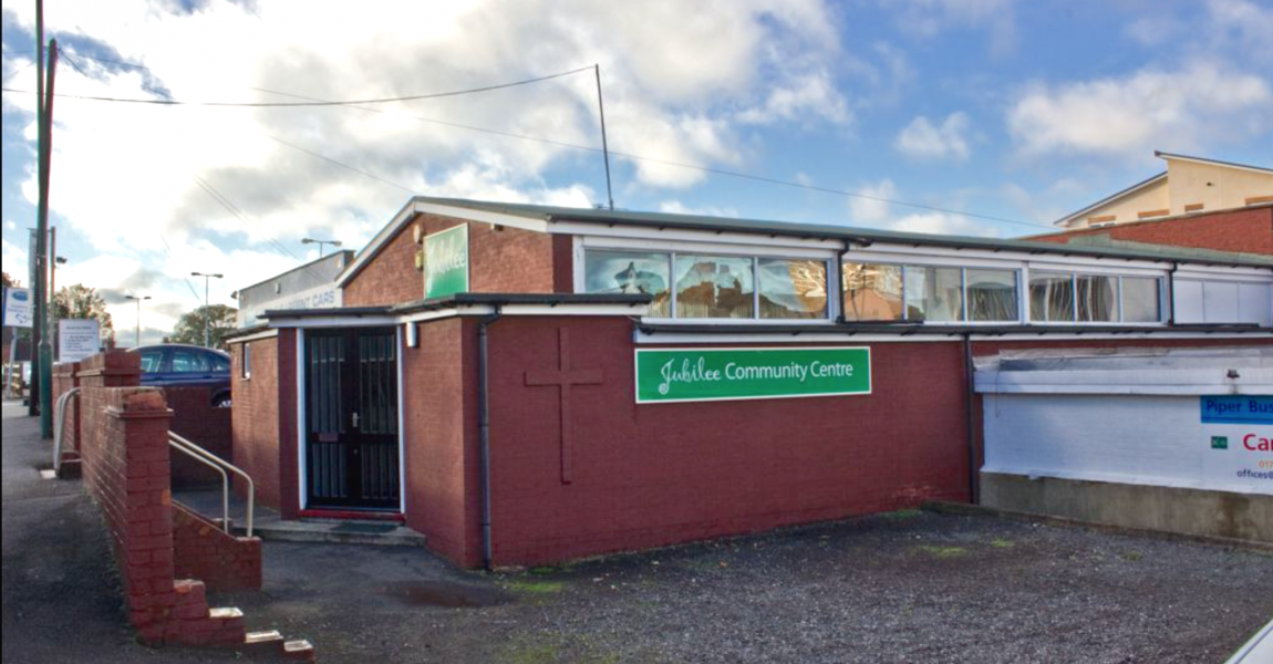 Jubilee Community Centre