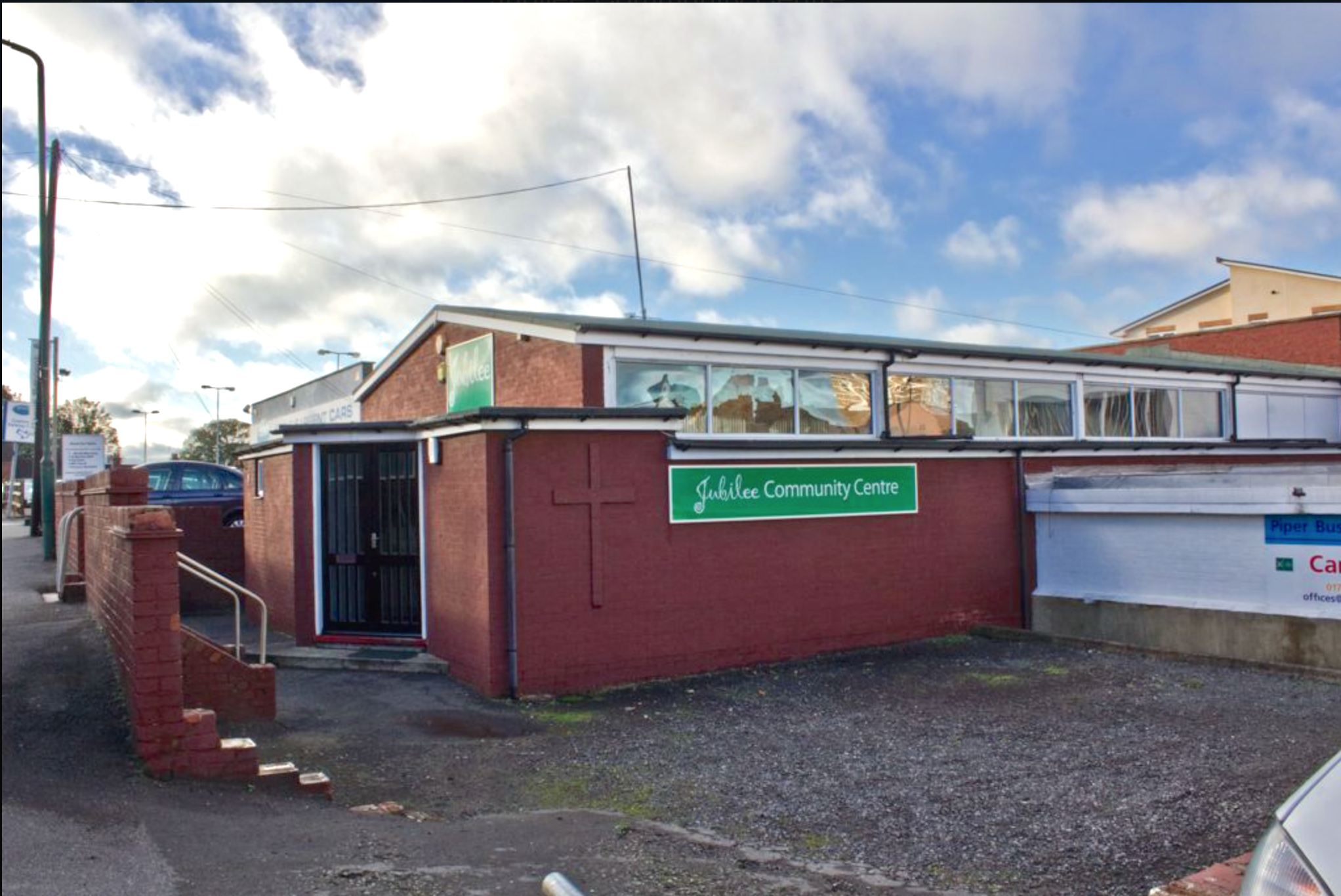 Jubilee Community Centre