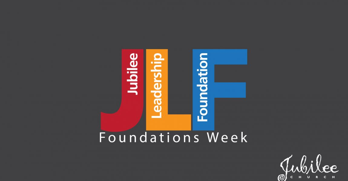 LTS: Foundation Week 2016
