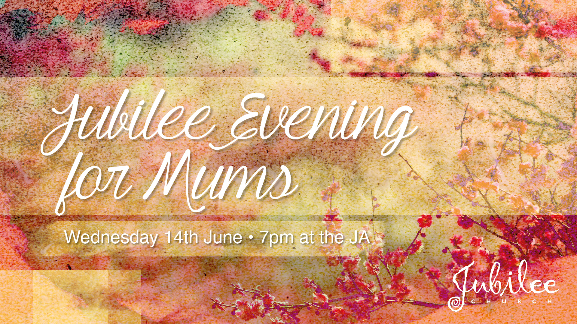 Jubilee Evening for Mothers