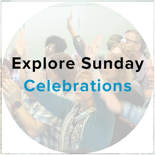 Explore Sunday Celebrations