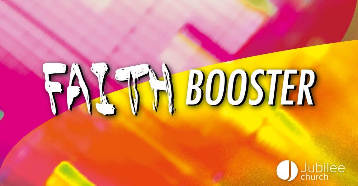 Faith Booster