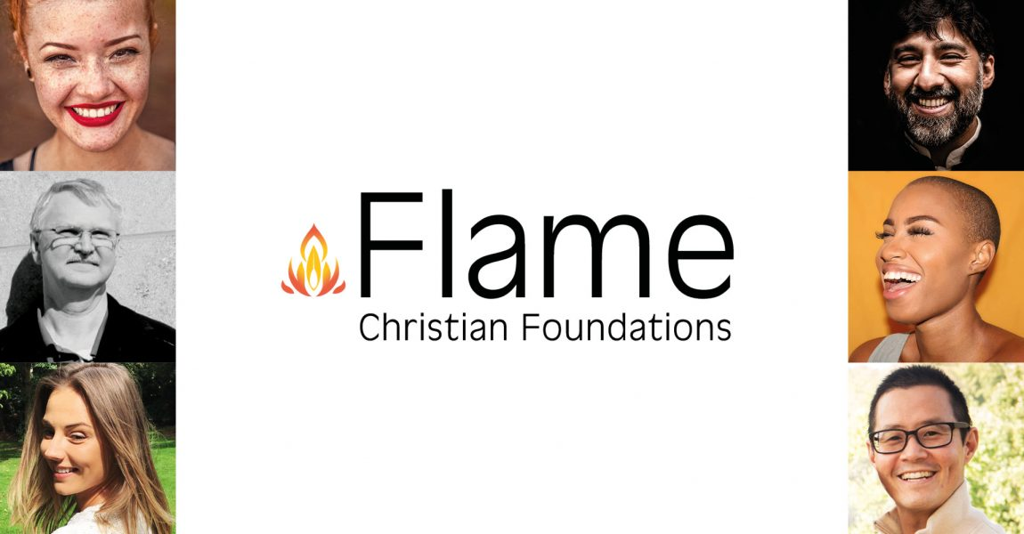 Flame Christian Foundations