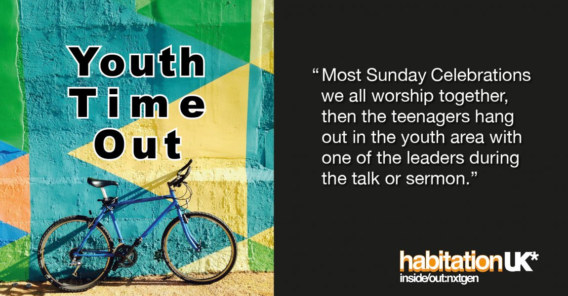 Habitation – Youth Time Out!
