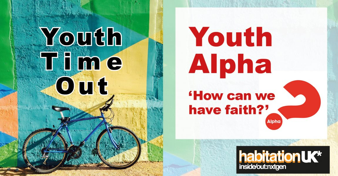 Habitation Youth – Saturday & Sunday 2, 3 October 2019