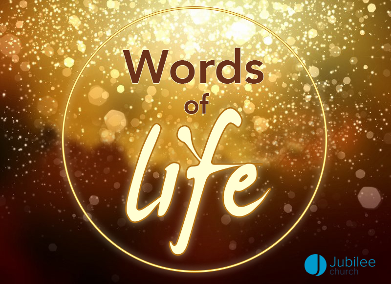 Words of life | Full Acceptance