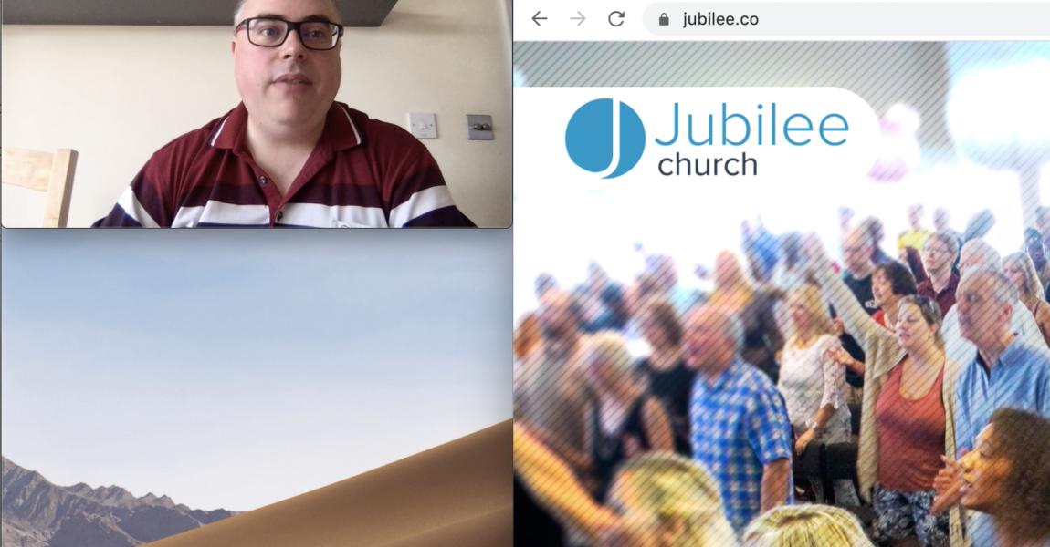 My Jubilee – your online resource hub