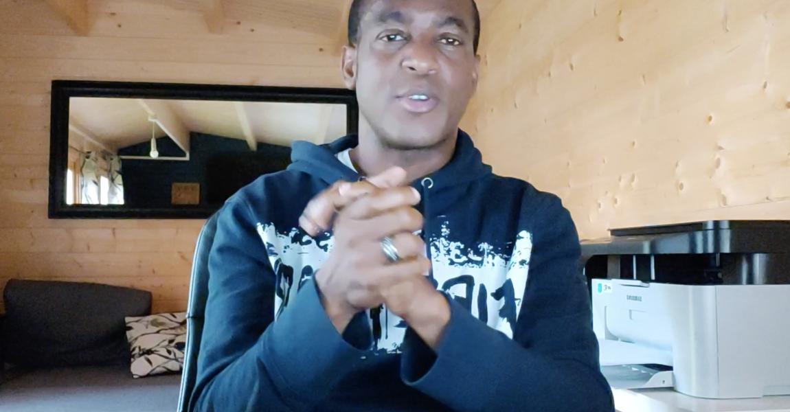 Siji Otenigbagbe – Praying for You 12/11/2020