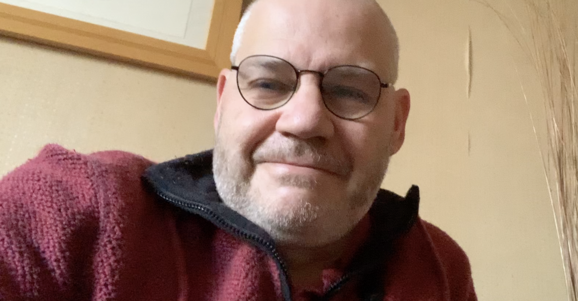 Darren Eagles – Praying for You 19/11/2020