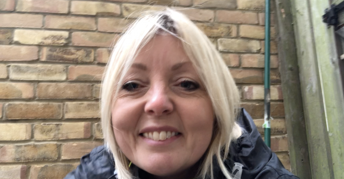 Claire Maudhub – Praying for You 20/11/2020