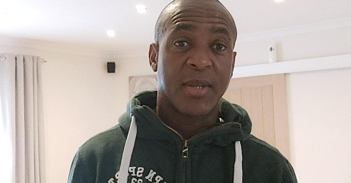 Siji Otenigbagbe – Praying for You 27/11/2020