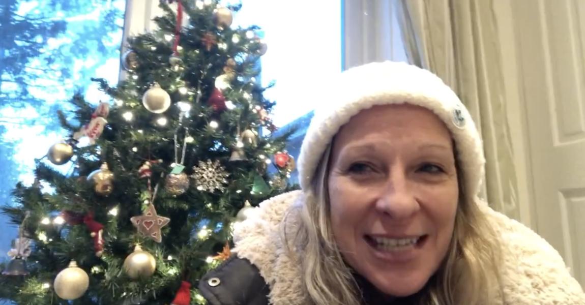 Hazel Pattison – Praying for You 02/12/2020