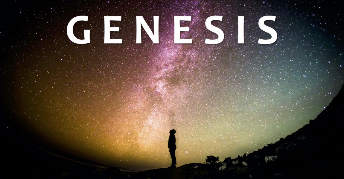 Word Studies: Genesis